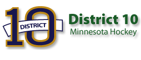 District 10 Hockey - Minnesota